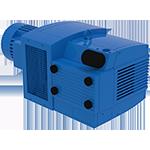 Oil-less Rotary Vane Vacuum Pumps